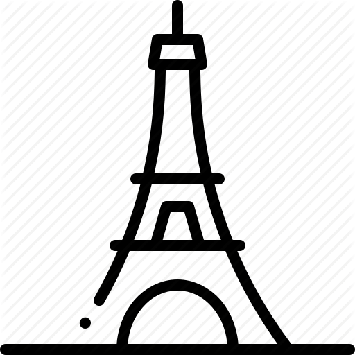 Paris Icon