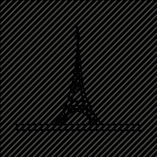 Eiffel Tower, Europe Tallest Building, France, Paris, Wonders