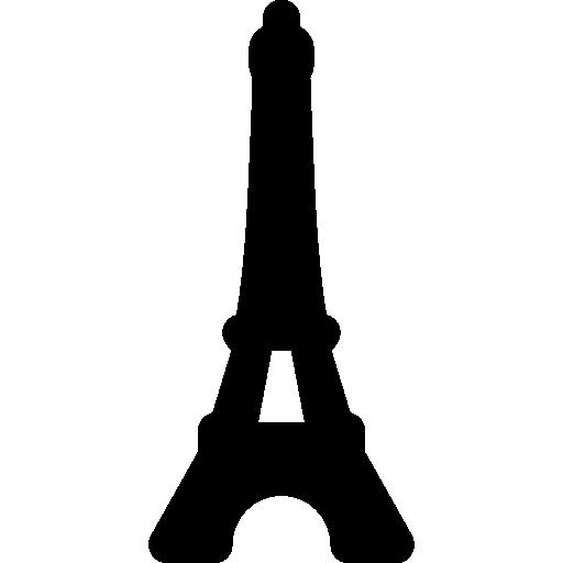 Paris Icons Free Download