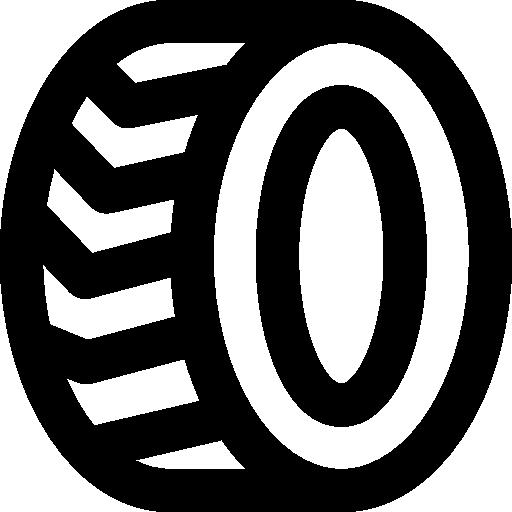 Tire Icon Car Parts Smashicons