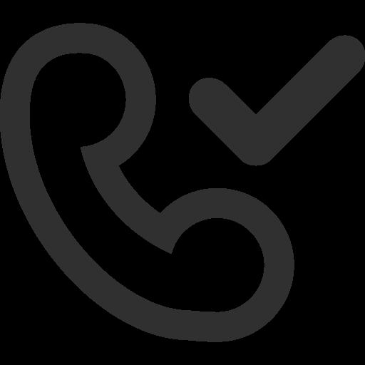 Successful Call Icon
