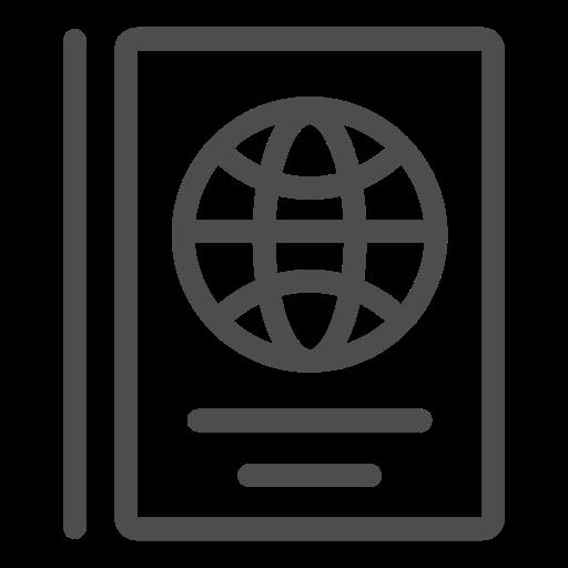 Images Of Passport Icon Thailand