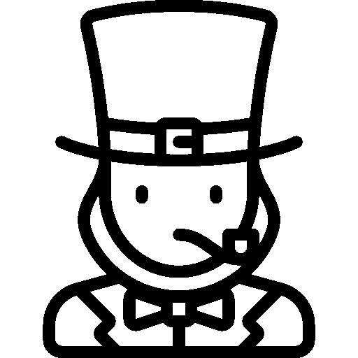 Costumes, Hat, Fashion, Saint Patrick, Leprechaun, Irish, Ireland Icon