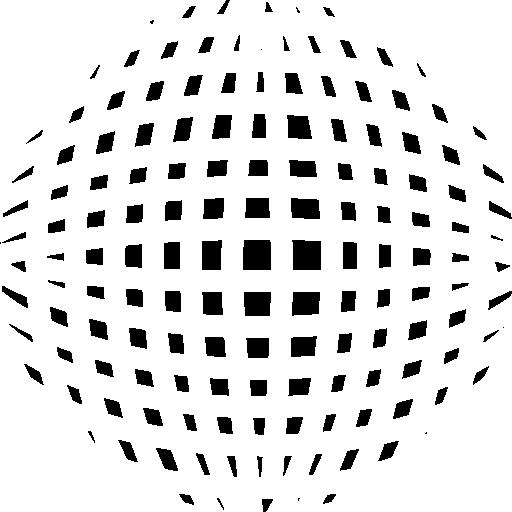 Circular Pattern Icons Free Download