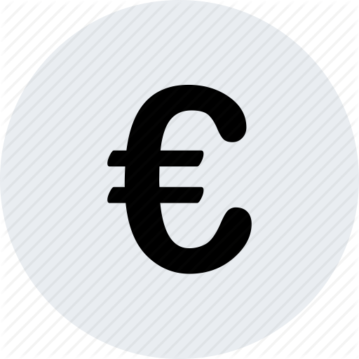Euro, Fund, Funds, Money, Now, Pay, Sign Icon