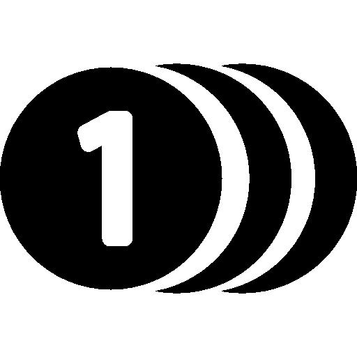 Paypal Icon Vector