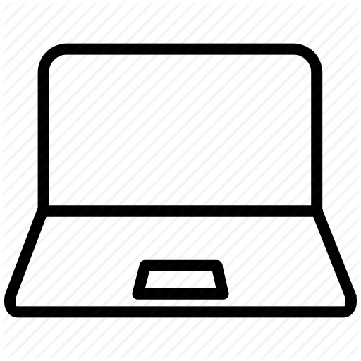 Laptop, Computer, Information, Transparent Png Image Clipart
