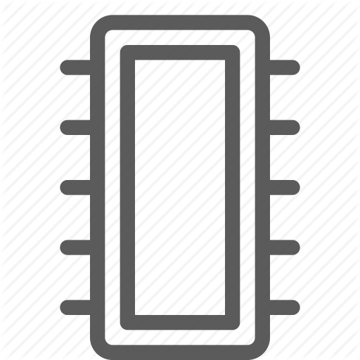Board, Computers, Devices, Gadget, Hardware, Pcb, Technology Icon