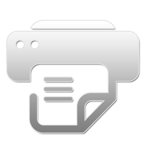 Fax Pictures Icon