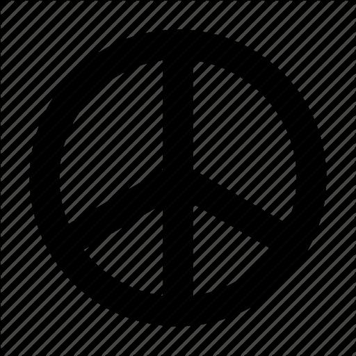 Hippy, Peace Icon