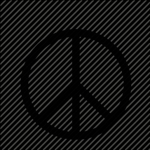 Dream, No War, Peace Icon
