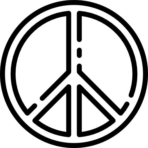 Facebook Peace Icons
