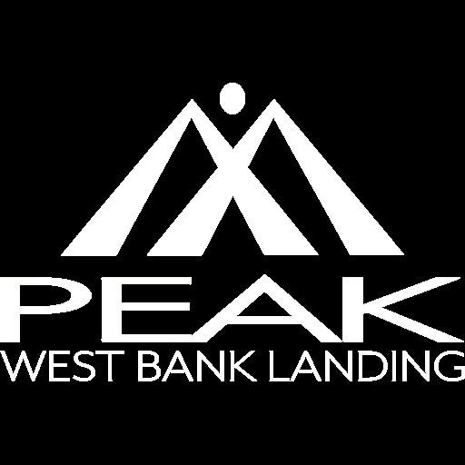 Cropped Site Icon White Peak West Bank Landing