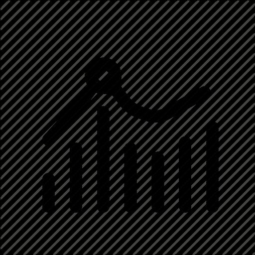 Bar, Chart, Data, Garph, Peak, Startup, Status Icon