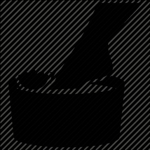 Detox Foot Bath, Feet Washing, Foot Cleaning, Foot Spa, Pedicure Icon