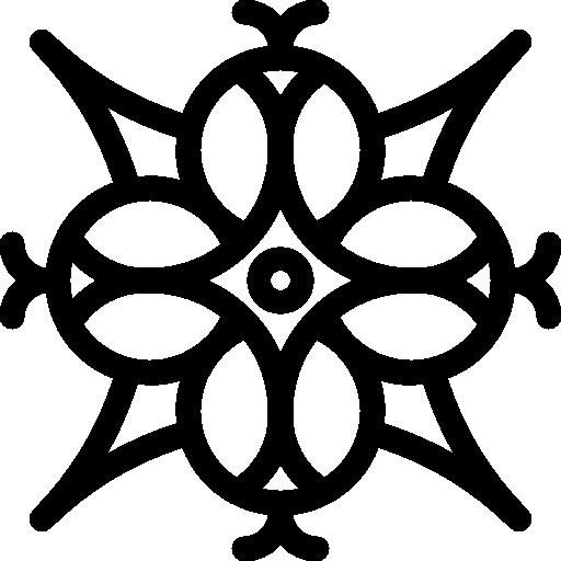 Nature, Petals, Botanical, Blossom, Peony, Flower Icon