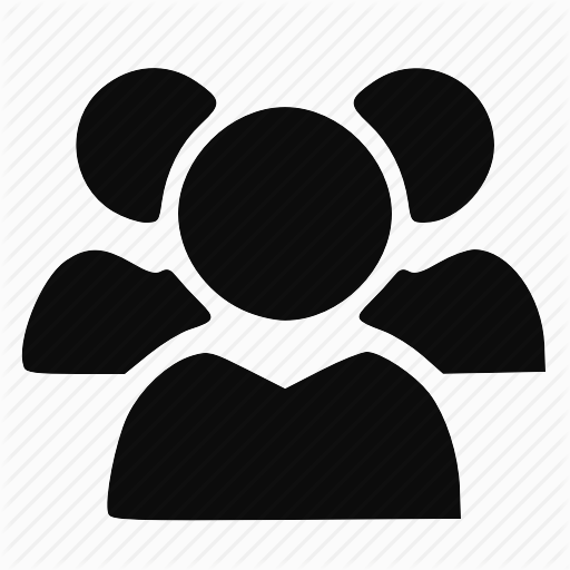 Group, People Icon