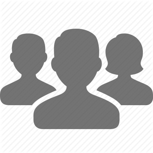 Group Avatar Icon Images