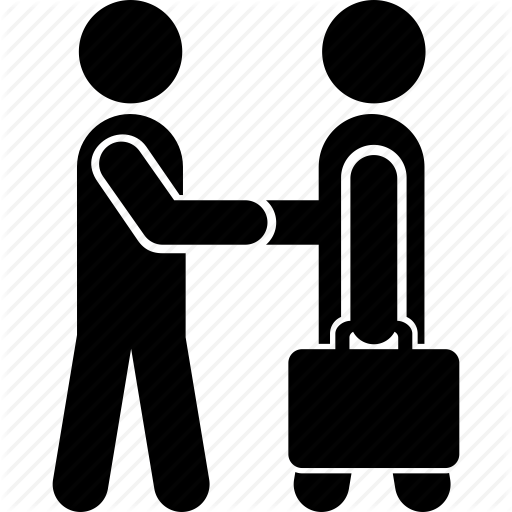 Agreement, Business, Deal, Hands, Job, Payment, Shaking Icon