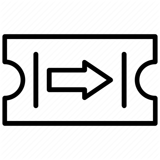 Permit Icon
