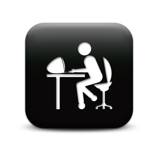 Icon Boardmaker Work Icons