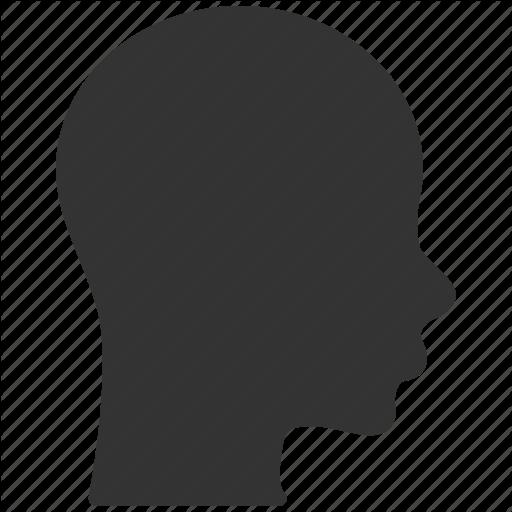 Face Head Man Icons