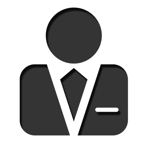 Business Person Icon Png Business Man User Male