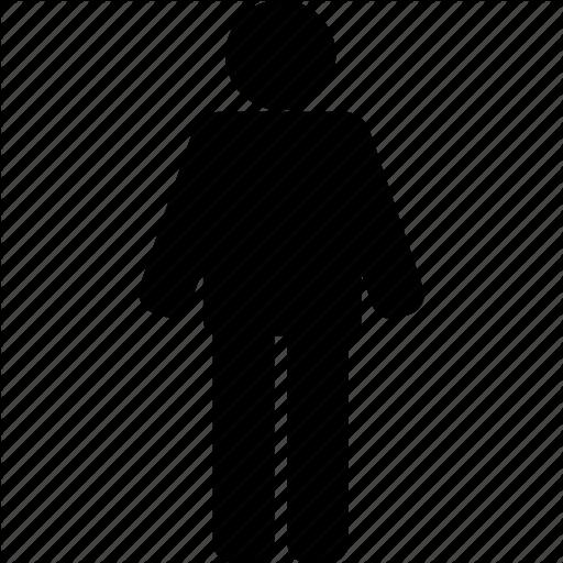 Person Infographic Icon
