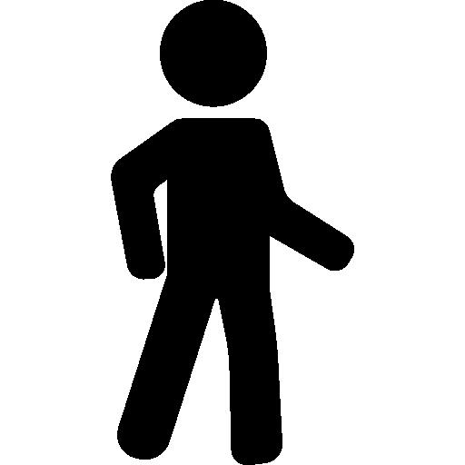 One Man Walking