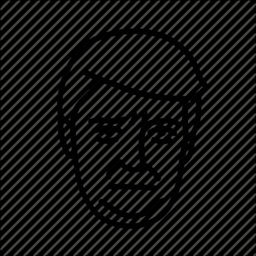 Donald Trump, Face, Man, Person, Persona, User Icon