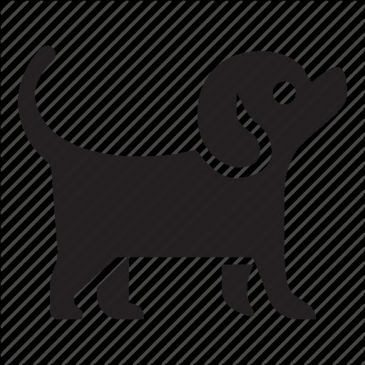 Animal, Dog, Domestic, Locations, Pet, Pet Shop, Pets Icon