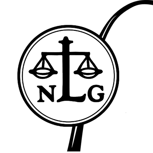Petition To Investigate Prosecutor National Lawyers Guild