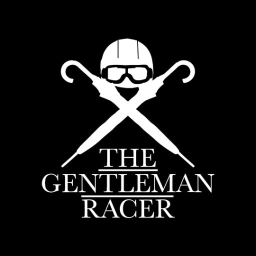 The Gentleman Racer On Twitter Master Of Your Domain The Icon