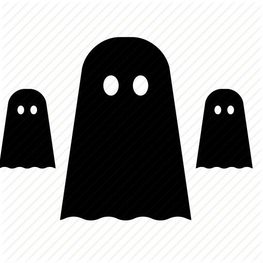 Eve, Ghost, Halloween, Night, Party, Phantom, Sheet Icon
