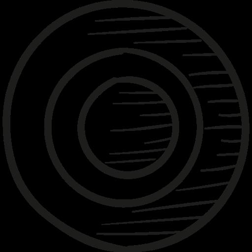 Glipho Drawn Logo Png Icon