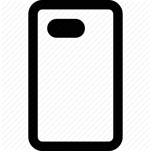 Camera, Case, Mobile, Phone Icon