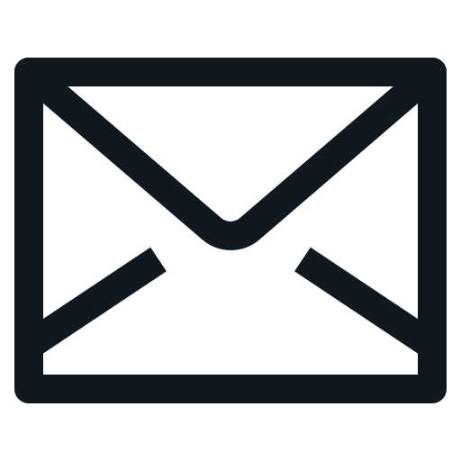 Email, Envelope, Letter, Mail, Message Icon Free Of Basic Ui