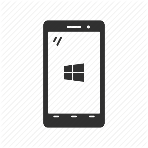 Phone Handset Icon