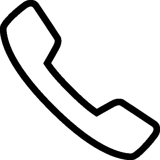 Phone, Vector Icon