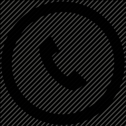 Call Button Calling Calls Phone Icon Logo Image