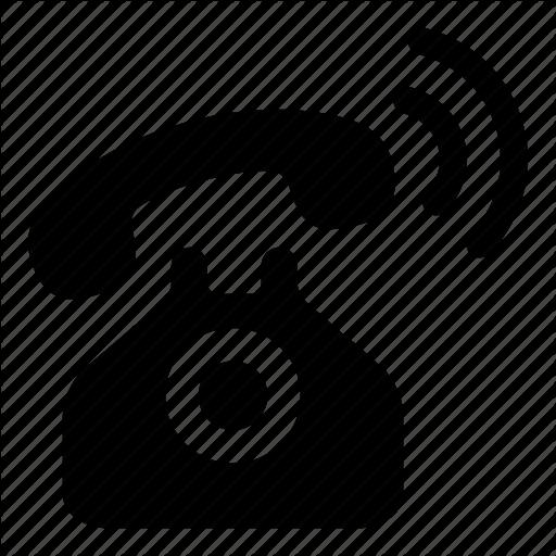 Clipart Telephone Telephone Icon
