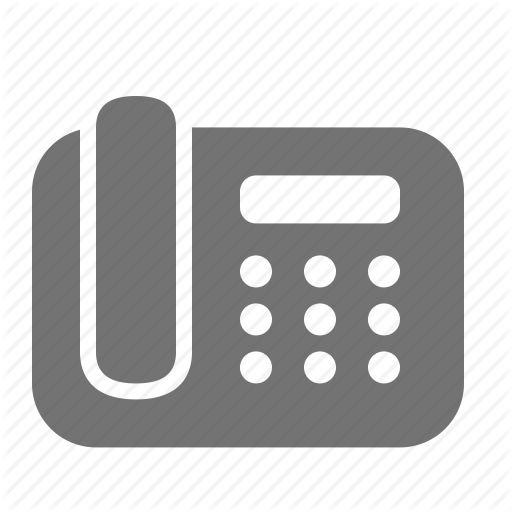 Classic, Communication, Contact, Dial, Landline, Office, Phone Icon