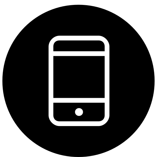Cell, Iphone, Smartphone, Mobile, Phone Icon