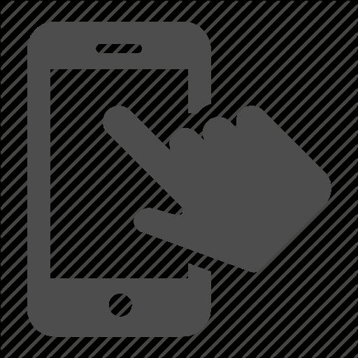 Phone Icons Telephone