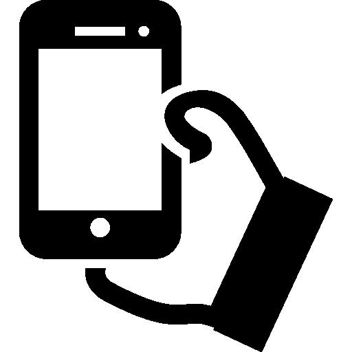 Selfie Icons, Selfies, Symbols, Phone, Rotating, Arrow, Selfie
