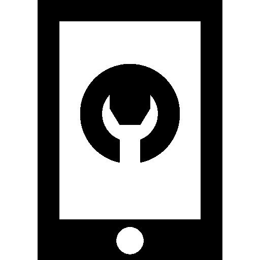 Repair Mobile Phone Icons Free Download