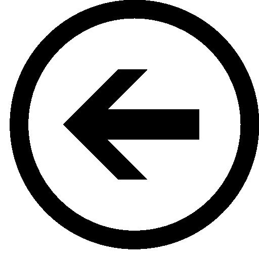 Phone With Arrow Icon