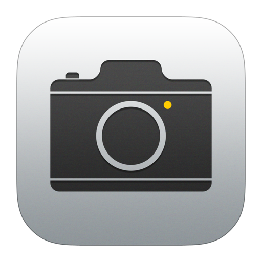 Camera Icon Ios Png Image