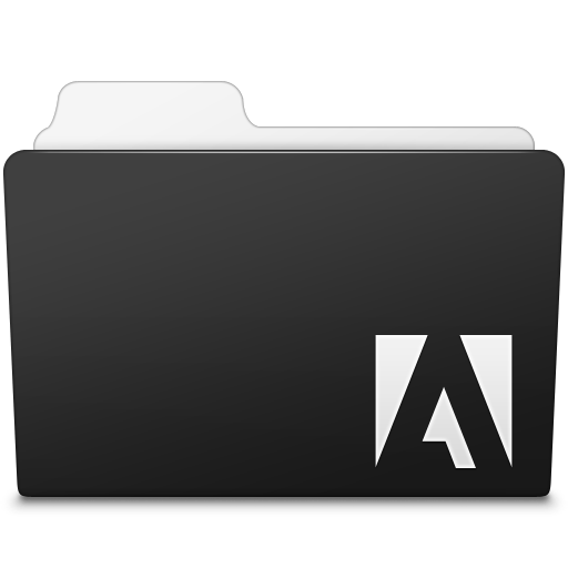 Adobe Flex Folder Icon Free Download As Png And Formats