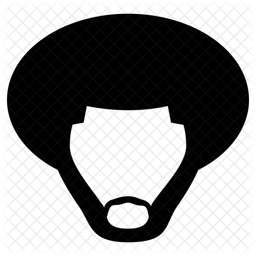 Afro Png Library Pick Huge Freebie! Download For Powerpoint